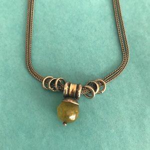 Beth Orduna necklace